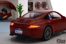 porsche christmas playmobil porsche 911 carrera s first drive total 911