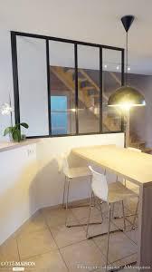 cuisine avec verriere interieur impressionnant cuisine avec verriere interieur inspirations et prix