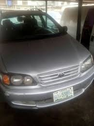 toyota picnic toyota picnic bus with automatic gear gear n930k autos nigeria