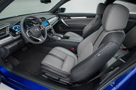 Honda Civic Si Interior Honda Civic Si Coupe Interior Amazing Home Design Fresh To Honda