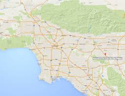 Map Of Beverly Hills Los Angeles by Property Details