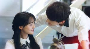 film love o2o 5 reasons to check out new cdrama love o2o just one smile is very
