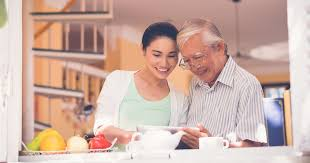 5 ways to create a safe and comfortable home for the elderly