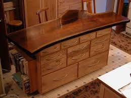 maple kitchen islands custom kitchen islands dumond s custom furniture