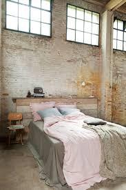 decoration industrielle vintage chambre style industriel en 36 idées de chic brut authentique