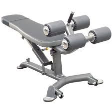 impulse multi adjustable abdominal bench impulse fitness