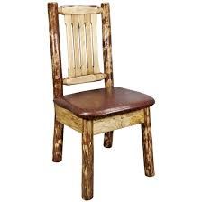 Dining Rooms For Sale Log Dining Chairs Kitchen Chairs Bar Stools Rustic Log