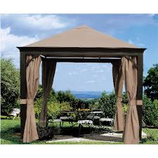 Backyard Gazebo Ideas by Gazebo Ideas Backyard How To Host A Comfort Food Party Garden