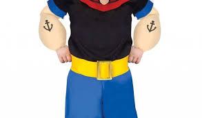 Popeye Halloween Costume Popeye Halloween Costumes Kids Timykids