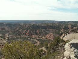 Palo Duro Canyon State Park Map March Camping Part 2 Palo Duro Canyon Tupelo Creative