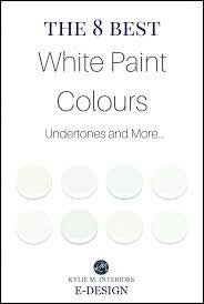 the 8 best benjamin moore white paint colours u2013 undertones and more u2026