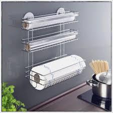 derouleur mural cuisine dérouleur cuisine unique derouleur papier cuisine idées de