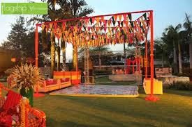 Fern N Decor Ferns And Petals Decor Wedding Decorator In Delhi Weddingz