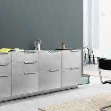 minimal kitchen design sl leibal