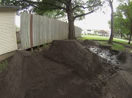Backyard Bmx Dirt Jumps Backyard Bmx Set Up General Bmx Talk Bmx Forums Message
