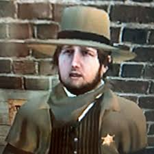 Blake Kingston Red Dead Wiki Fandom Powered By Wikia