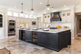 distressed black kitchen island distressed black kitchen island traditional kitchen black kitchen