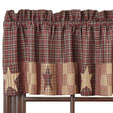 Country Curtains Sturbridge Plaid by Country Farmhouse Curtains Country Kitchen Curtains U0026 Window