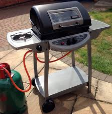 grillk che review grill chef by landmann gas barbecue from asda splodz blogz