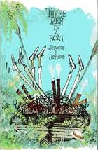 booknaround review three men in a boat by jerome k jerome