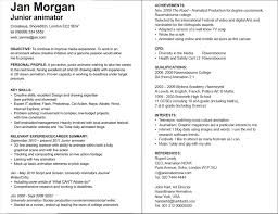 Video Resume Script Example by How To Write A Resume And How To Write A Resume For A Job With No