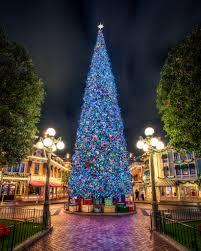 Christmas Trees In Paris The Disney Christmas Tree According To The Disney Website U2026 Flickr