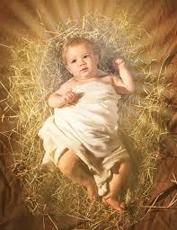 jesus baby in heaven potthast studio creates a most