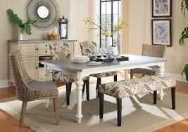 bar amusing brown rectangle coastal wood bar dining table set