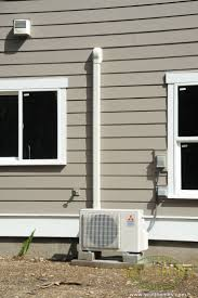 ductless mini split cassette best 25 ductless heat pump ideas on pinterest heat pump air