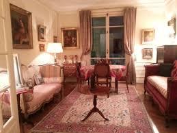 gustave eiffel apartment invalides holiday apartment paris 7 musee rodin rue du bac saint