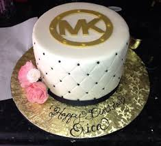 cheap birthday cakes 9 best birthday girl images on birthdays michael kors