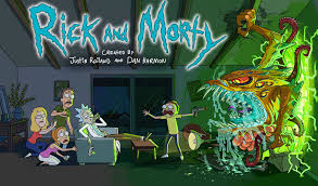rick and morty halloween background rick and morty simpsons wiki fandom powered by wikia