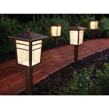 Bronze Landscape Lighting - best 25 solar pathway lights ideas on pinterest solar driveway