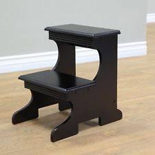 bed step stool ebay