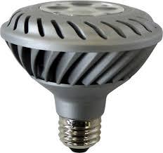 Flood Light Led Bulb by 63026 Ge Led 10 Watt Par30 Floodlight 1 Pack Par30 Par