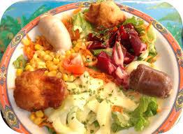 cuisine antillaise cuisine créole spécialités locales