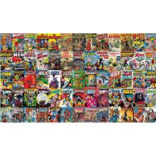 Book Wallpaper by Comic Book Wallpaper Wallpapersafari