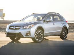 grey subaru crosstrek 2017 subaru crosstrek touring 4 dr sport utility at peterborough