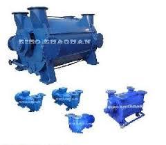 Water Ring Vaccum Pump Water Ring Vacuum Pump Compressor Power Plant Mining Industries