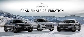 luxury maserati maserati of bergen county nj celebrity motor car company