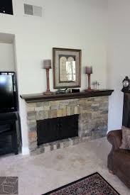 houzz fireplace mantels kitchen traditional with none norma budden