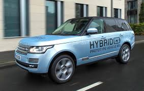 land rover 2018 range rover to launch all new 2 0l plug in hybrid in 2018
