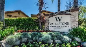 apartments in corona ca waterstone at corona pointe