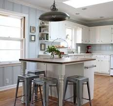stool for kitchen island popular kitchens great brilliant stools for kitchen islands