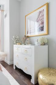 Bungalow 5 Nightstand My Chicago Bedroom Parisian Chic Blush Pink U2014 Bows U0026 Sequins