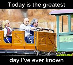 Disneyland Meme - photo of the day billy corgan at disneyland the adventures of