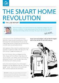 Smart Home Technology Trends O2 Smarthome