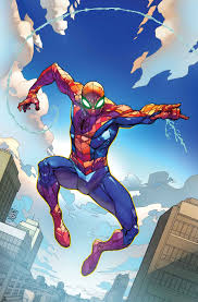 spider man peter parker earth 616 marvel database fandom powered by wikia