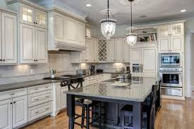 kitchens with gray cabinets 25 glamorous gray kitchens tidbits twine