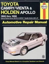 1993 toyota camry repair manual toyota total library solutions total library solutions